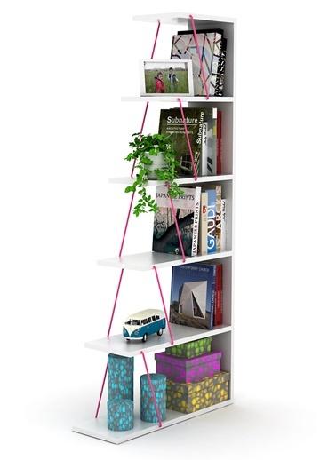 Tars Kitaplık Mini-Rafevi